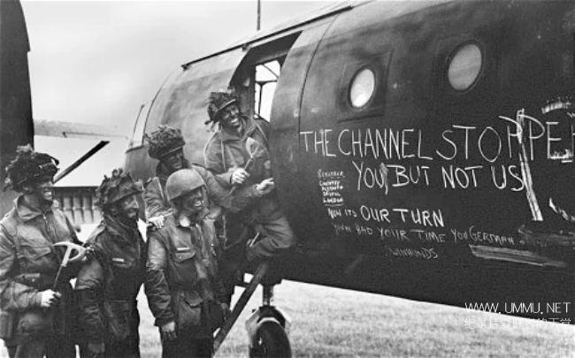 BBC纪录片《从诺曼底到柏林 D-Day to Berlin 1994》全3集 英语中字 720P高清 二战纪录片下载插图(1)