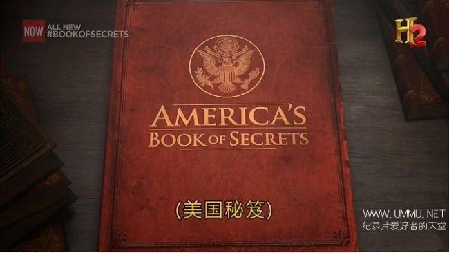 历史频道《美国机密 黄金阴谋论 America's Book of Secrets - The Gold Conspiracy》英语中字 720P/MKV/1.18G 揭秘黄金纪录片</BR><span>全网和谐,暂停下载</span>插图