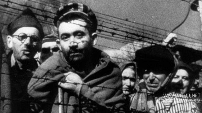 美国纪录片《夜与雾 Nuit et brouillard/Night and Fog 1955》英语中字 1080P/MKV/3.27G 纳粹集中营暴行的纪录片插图(1)
