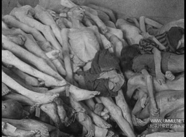 美国纪录片《夜与雾 Nuit et brouillard/Night and Fog 1955》英语中字 1080P/MKV/3.27G 纳粹集中营暴行的纪录片插图(3)