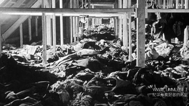 美国纪录片《夜与雾 Nuit et brouillard/Night and Fog 1955》英语中字 1080P/MKV/3.27G 纳粹集中营暴行的纪录片插图(7)