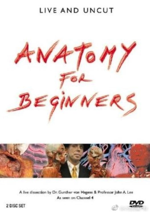 CH4纪录片《基础解剖学 Anatomy for Beginners 2005》全4集 英语中字 AVI/2.73GB 解剖学科普纪录片插图