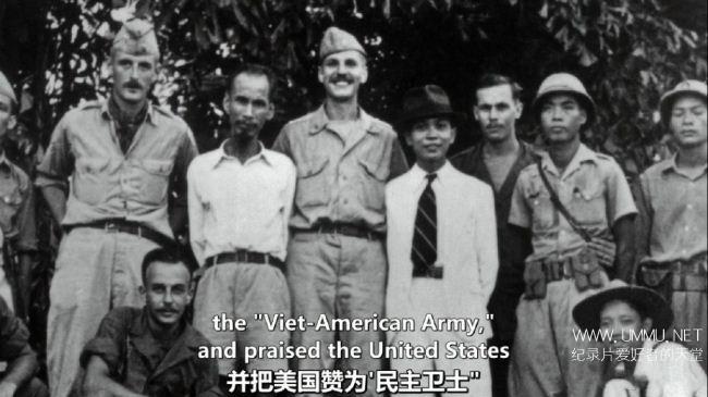 PBS纪录片《越南战争 The Vietnam War 2017》全10集 英语中英双字 收藏版1080P/47.3G/720P/14.2G/MP4 越南战争纪录片插图(3)