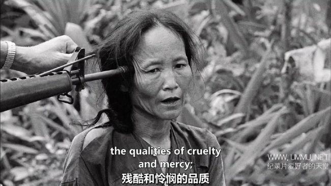 PBS纪录片《越南战争 The Vietnam War 2017》全10集 英语中英双字 收藏版1080P/47.3G/720P/14.2G/MP4 越南战争纪录片插图(1)