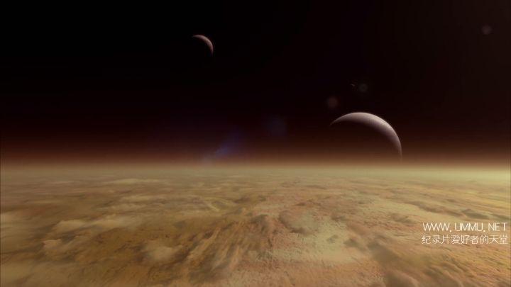 BBC纪录片《行星 The Planets 2019》第一季全5集 英语中字 1080P/MP4/14.7G 纪录片下载插图(4)
