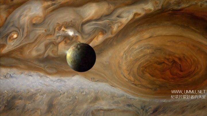 BBC纪录片《行星 The Planets 2019》第一季全5集 英语中字 1080P/MP4/14.7G 纪录片下载插图(3)