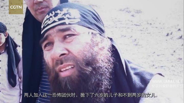 央视纪录片《中国新疆 反恐前沿 Fighting Terrorism in Xinjiang 2019》国语中字 1080P/MP4/568m 新疆反恐纪录片下载插图(4)
