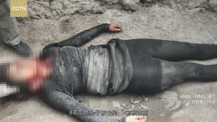 央视纪录片《中国新疆 反恐前沿 Fighting Terrorism in Xinjiang 2019》国语中字 1080P/MP4/568m 新疆反恐纪录片下载插图(5)