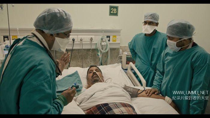 Netflix纪录片《流行病:如何预防流感大爆发 Pandemic: How to Prevent an Outbreak 2020》第一季全6集 英语中英双字 1080P/MP4/8.53G 病毒纪录片下载插图(4)