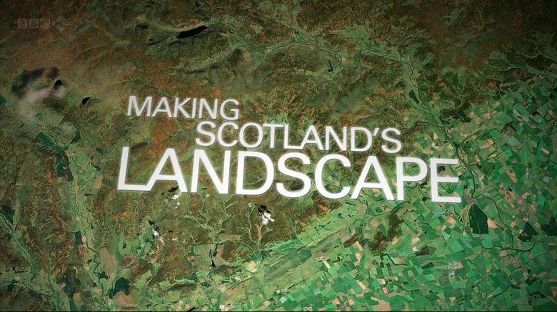 BBC纪录片《苏格兰地貌 Making Scotland's Landscape》英语中英双字 高清/MKV/3.24G 苏格兰地貌纪录片下载插图