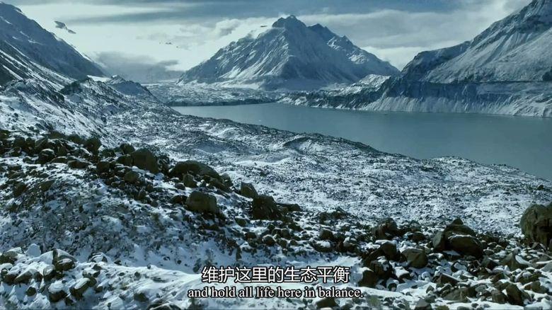 BBC纪录片《新西兰:神话之岛 New Zealand: Earth's Mythical Islands》全3集 英语中英双字 1080P/MP4/4.42G 新西兰纪录片下载插图(6)