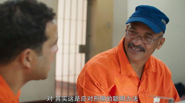 Netflix纪录片《深入全球最难熬的监狱  Inside the World's Toughest Prisons》全4集 英语中字 720P/MP4/2G 监狱纪录片下载插图(6)