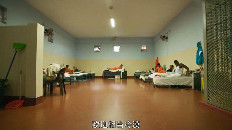 Netflix纪录片《深入全球最难熬的监狱  Inside the World's Toughest Prisons》全4集 英语中字 720P/MP4/2G 监狱纪录片下载插图(4)