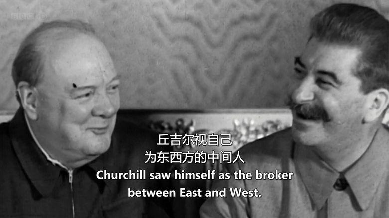 BBC纪录片《1942年第二次世界大战和希特勒柔软腹部 World War Two:1942 and Hitler's Soft Underbelly》英语中字 720P/MKV/2.28G 希特勒纪录片下载插图(4)