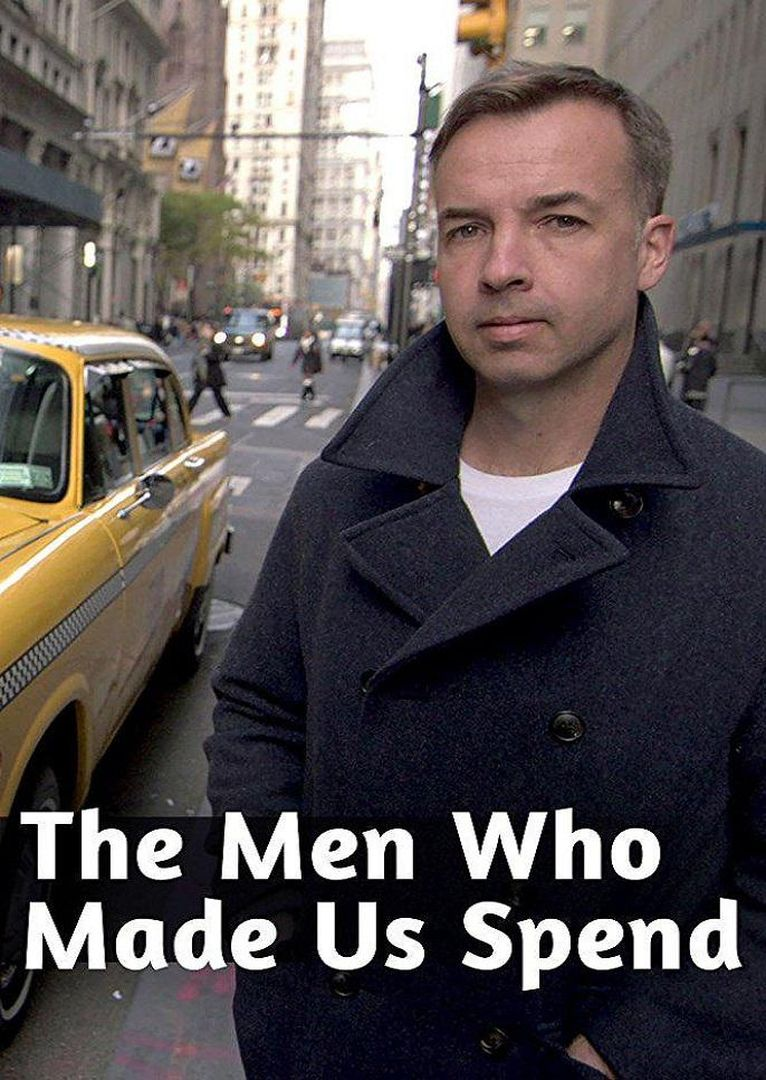 BBC纪录片《无节制消费的元凶/谁在引导我们消费 The Men Who Made Us Spend》全3集 英语中字 720P/MP4/1.94G 纪录片下载插图