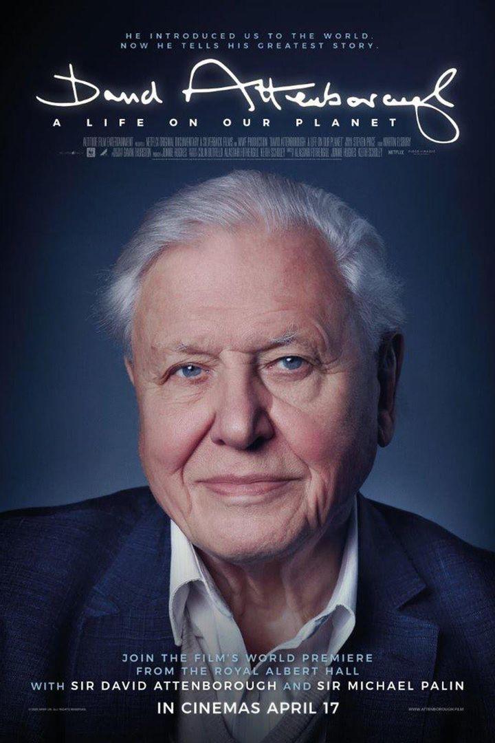 Netflix纪录片《大卫·爱登堡:地球上的一段生命旅程 David Attenborough: A Life on Our Planet 2020》英语中字 1080P/MKV/3.56G 自然界破坏性变化插图
