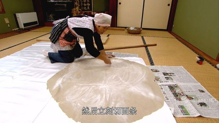 日本纪录片《樱之味 舌尖上的日本》全6集 国语中字 4K高清/MP4/5.06G 日本料理的魅力插图(4)