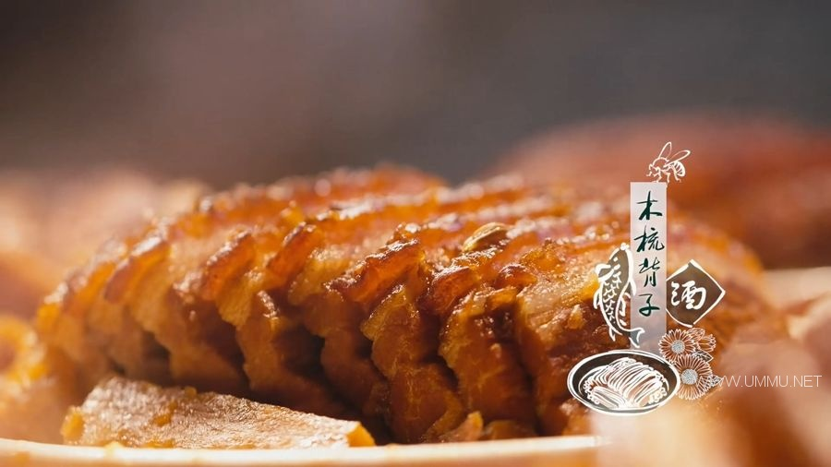 国产纪录片《乡野下饭魂》全5集 国语中字 1080P/MP4/4.41G 传统美食文化插图(4)