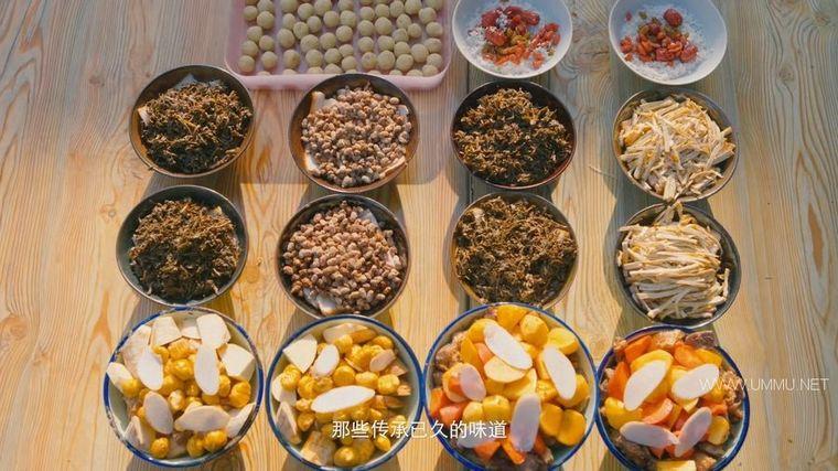 国产纪录片《乡野下饭魂》全5集 国语中字 1080P/MP4/4.41G 传统美食文化插图(6)