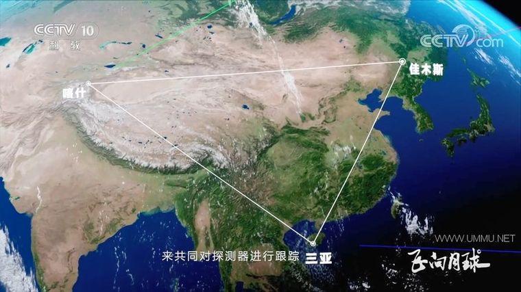央视纪录片《飞向月球 2021》第二季全3集 国语中英双字 720P/MP4/1.24G 中国月球探索插图(2)