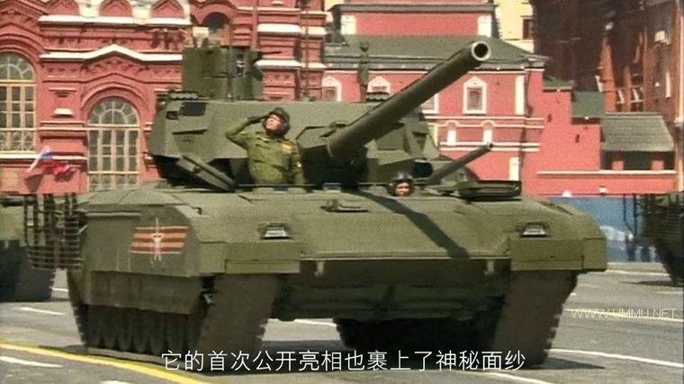 Netflix纪录片《坦克世紀 Age Of Tanks 2017》全4集 英语中字 1080P/MP4/24.4G 坦克的历史</BR><span>年费会员专享</span>插图(7)