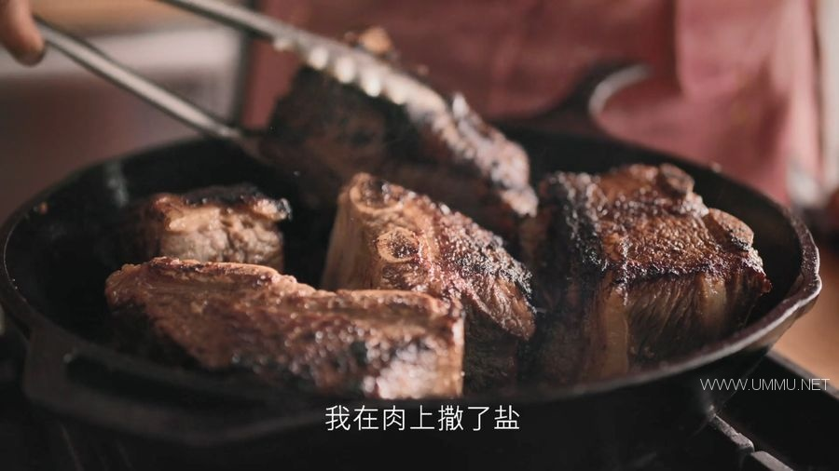 Netflix纪录片《星厨烹饪法门 Salt Fat Acid Heat 2018》全4集 英语中字 1080P/MP4/5.28G 美食纪录片下载插图(4)