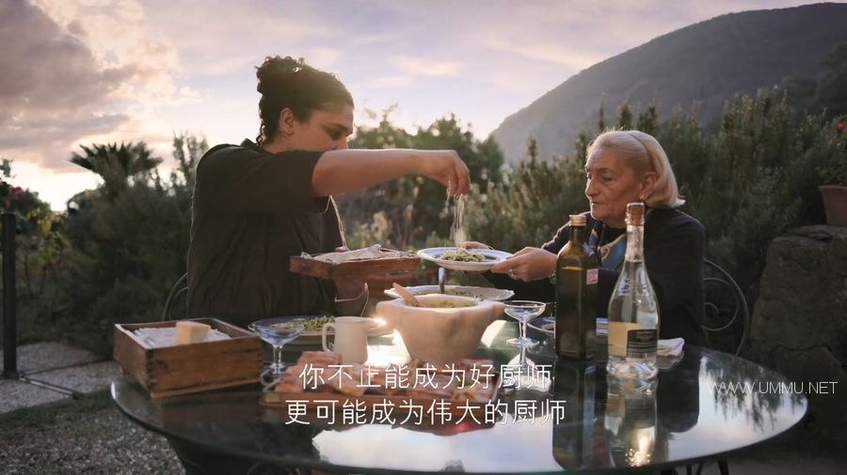 Netflix纪录片《星厨烹饪法门 Salt Fat Acid Heat 2018》全4集 英语中字 1080P/MP4/5.28G 美食纪录片下载插图(2)