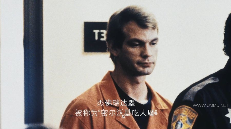 Netflix纪录片《犯罪心理学 Inside the Criminal Mind 2018》全4集 英语中字 1080P/MP4/8.79G 犯罪心理学揭秘插图(2)