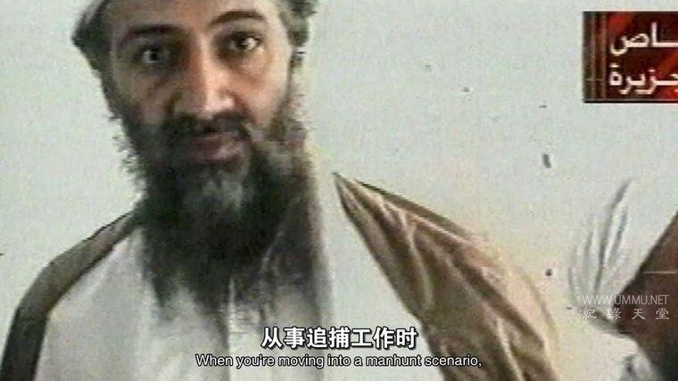 历史频道《揭示:追捕本·拉登 Revealed: The Hunt for Bin Laden 2021》英语中英双字 720P/MP4/1.75G 追杀本拉登的细节插图(2)