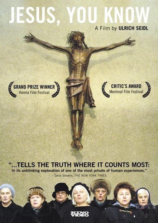 德国纪录片《耶稣,你知道 Jesus, Du weisst 2003》德语中字 高清/AVI/692M 天主教徒纪录片插图