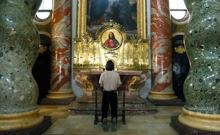 德国纪录片《耶稣,你知道 Jesus, Du weisst 2003》德语中字 高清/AVI/692M 天主教徒纪录片插图(4)