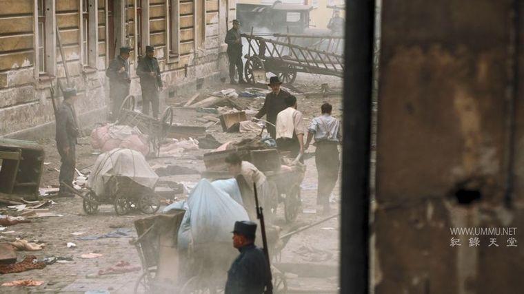 德国纪录片《一战导火索/萨拉热窝事件 Sarajevo 2014》德语中字 1080P/MKV/3.14G 历史剧插图(3)