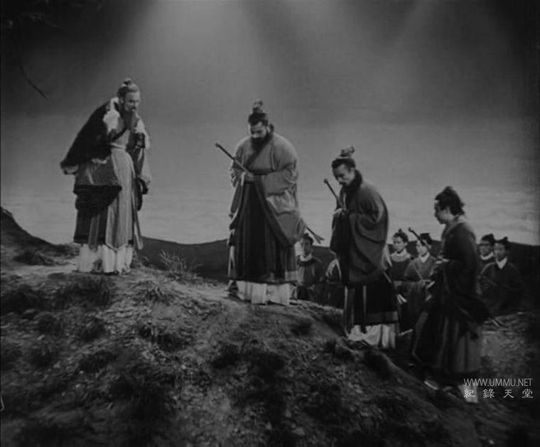 国产纪录片《孔夫子 Confucius 1940》国语无字 1080P/AVI/1.38G 孔子纪录片插图(2)