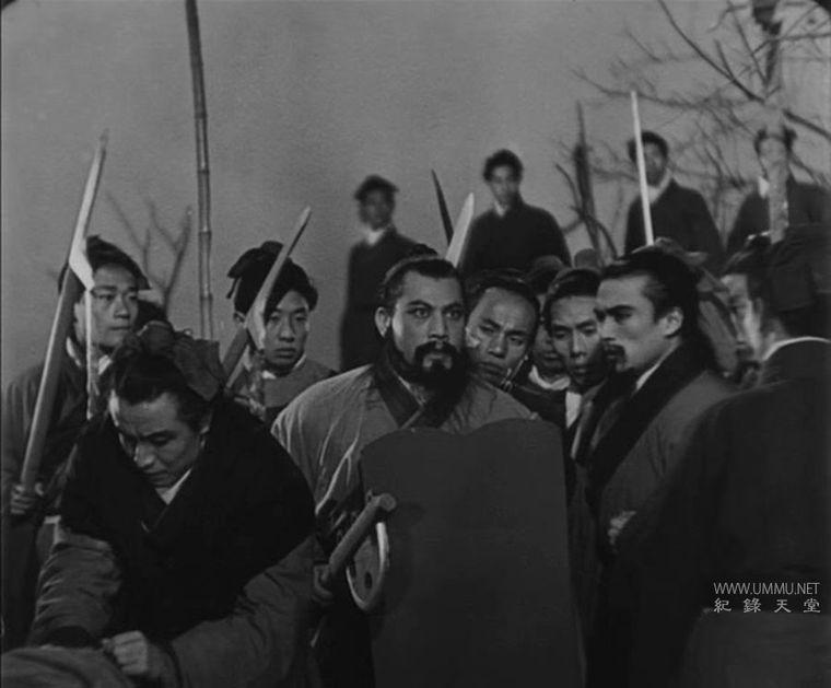国产纪录片《孔夫子 Confucius 1940》国语无字 1080P/AVI/1.38G 孔子纪录片插图(6)
