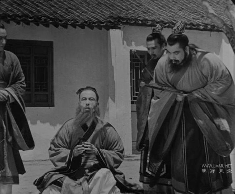 国产纪录片《孔夫子 Confucius 1940》国语无字 1080P/AVI/1.38G 孔子纪录片插图(4)