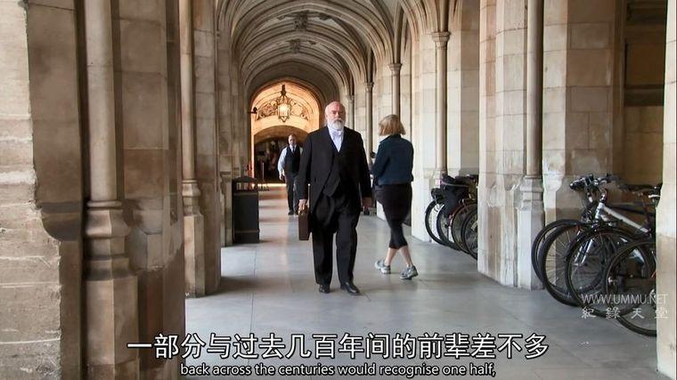 BBC纪录片《探秘下议院 Inside the Commons 2015》全2集 英语中字 720P/MP4/2.38G 探秘英国下议院插图(1)