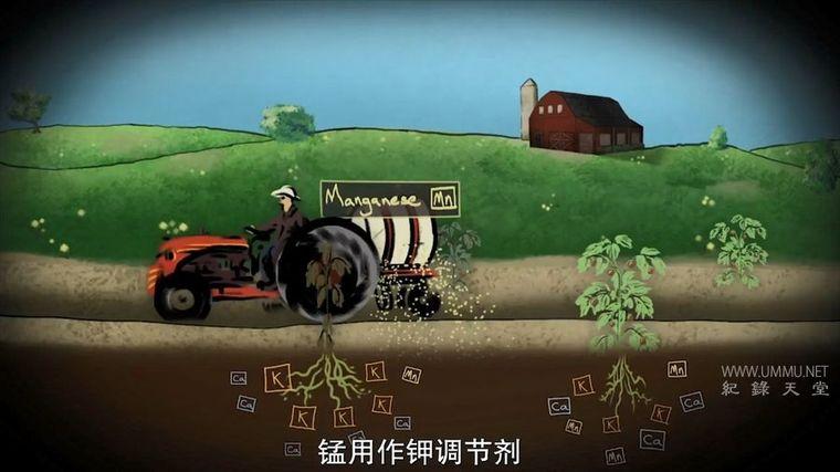 Netflix纪录片《可持续食物 Sustainable 2016》英语中字 720P/MP4/1.54G 环保农业的探索插图(6)