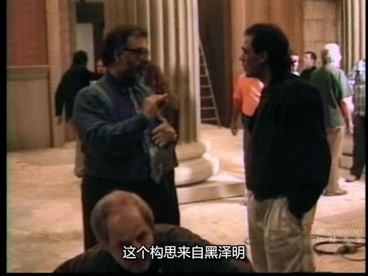 美国纪录片《教父家族 The Godfather Family: A Look Inside 1990》英语中字 标清/AVI/579M 电影教父系列幕后故事插图(2)