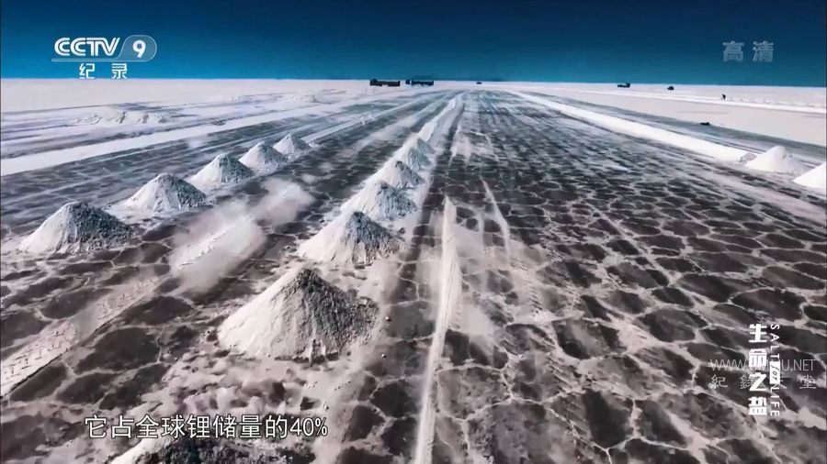 央视纪录片《生命之盐 Behind Salt》全6集 国语中字 1080P/MP4/7.17G 盐的历史插图(1)
