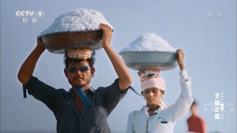 央视纪录片《生命之盐 Behind Salt》全6集 国语中字 1080P/MP4/7.17G 盐的历史插图(7)