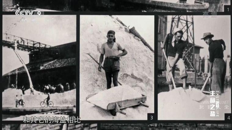 央视纪录片《生命之盐 Behind Salt》全6集 国语中字 1080P/MP4/7.17G 盐的历史插图(4)