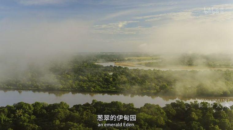 BBC纪录片《伊甸园 最后的秘境 Eden: Untamed Planet 2021》全6集 英语中英双字 4K高清/MP4/31.3G 人类未踏足土地的奥秘</BR><span>年费会员专享</span>插图(3)