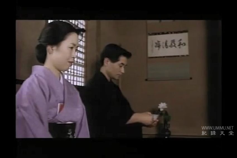史密森频道《禅院秘境:梦窗 Dream Window: Reflections on the Japanese Garden 1992》英语无字 标清/MP4/140M 日式庭园插图(3)